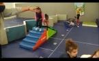 Cours de BabyGym du samedi 11h30 (salle R.Thiland)
