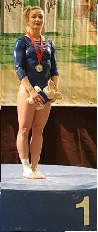 Marion championne d'Ile-de-France