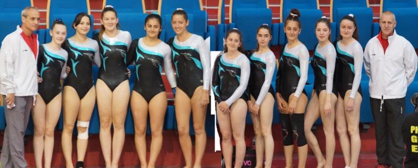 Championnats de France à CHÂLONS EN CHAMPAGNE