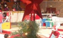 Le Noël des « petits »