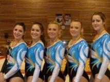 Les Championnats de France par Equipe / Valenciennes 2012