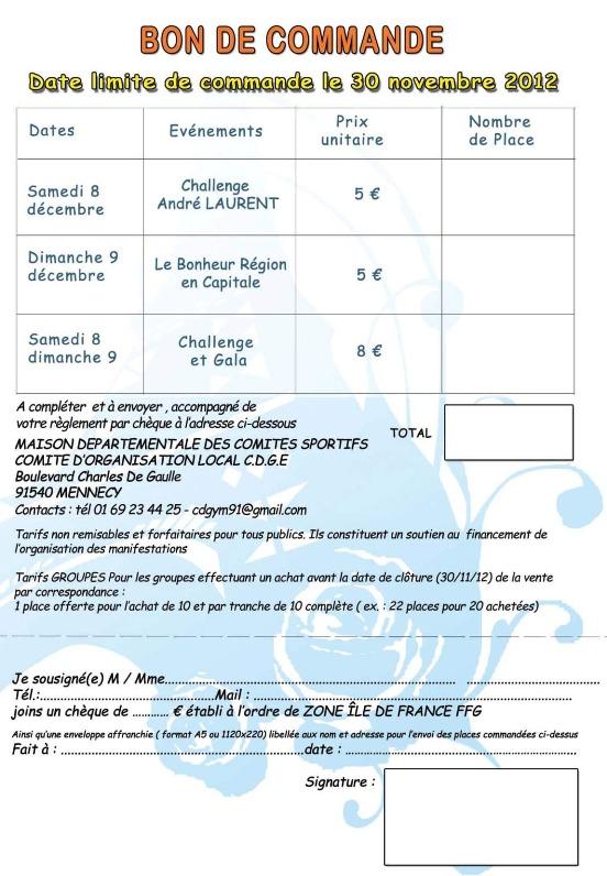 Le Challenge André LAURENT