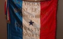 Exposition des 130 ans du Club
