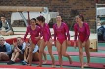 Résumé Région Equipes Féminines