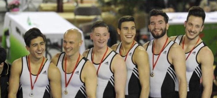 Champions d'Ile de France !