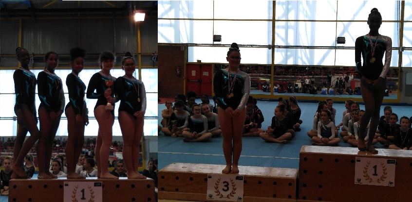 Finale Départementale Trophée Régional 10/15 ans