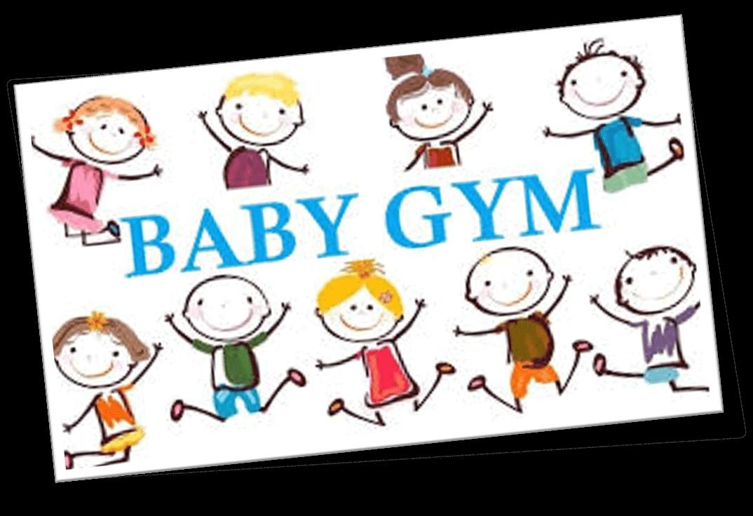 Séances Baby Gym