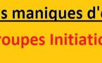 """""""Les maniques d'or """" Groupes Initiation"""