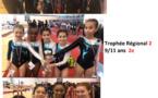 Compétition Dépt 2 équipes féminines
