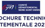 Brochure Technique départementale 2021-2022