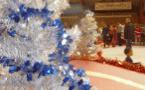 Noël 2013 des Petits