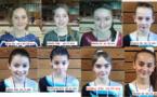 Finale Interrégionale des Individuelles  Féminines.